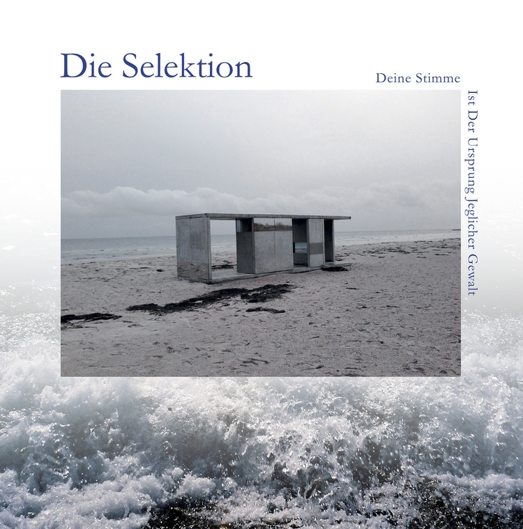 Wave Press: Die Selektion - Dei - transmitter | ello