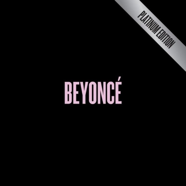 BEYONCÉ [Platinum Edition - bobbojojo | ello