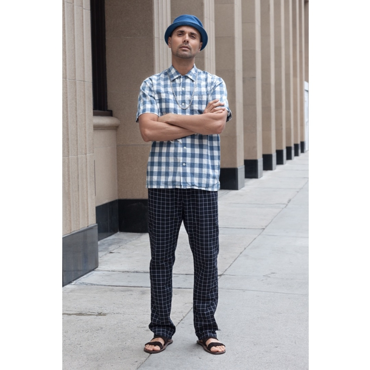 EXECUTION WEDNESDAYS - HAT: SHI - cliftondavisclarke | ello
