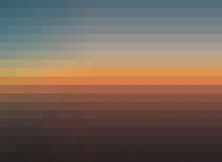 untitled (pixel window seat), 2 - clayton_k | ello