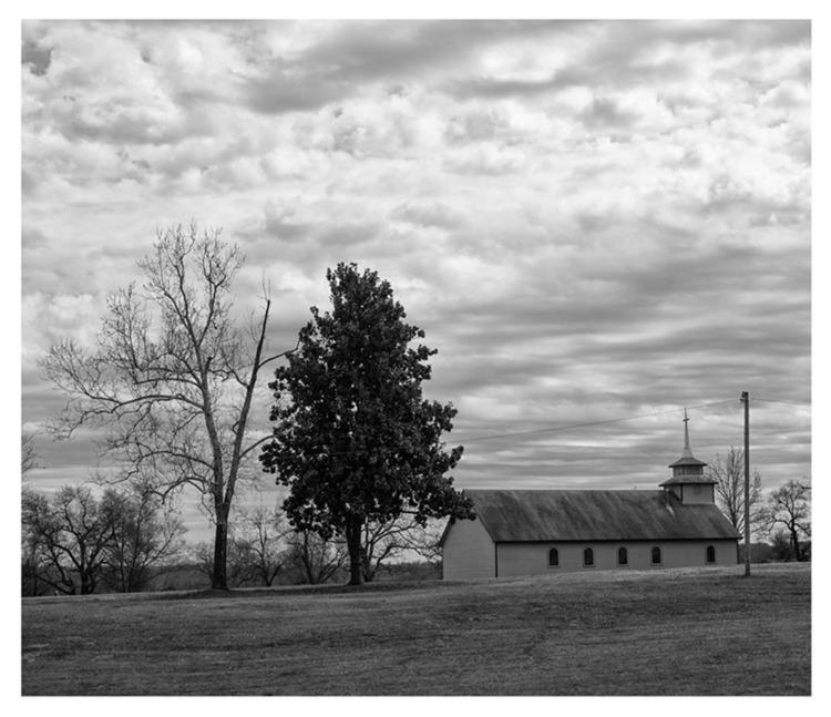 Church, Tahlequah - guillermoalvarez | ello