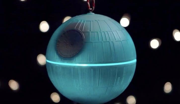 Interactive Hallmark Star Wars  - bonniegrrl | ello