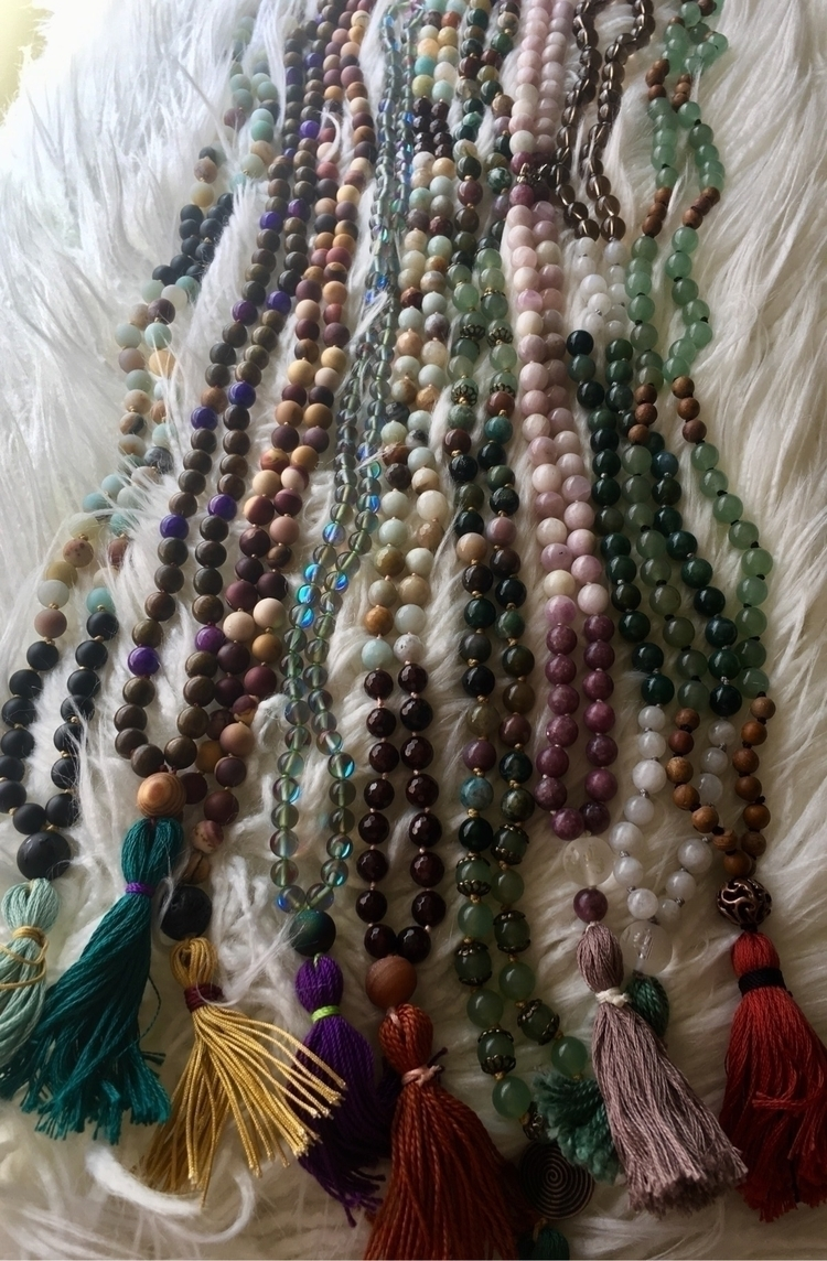 magical Mala speaks :rainbow::s - fawnberryapothecary | ello