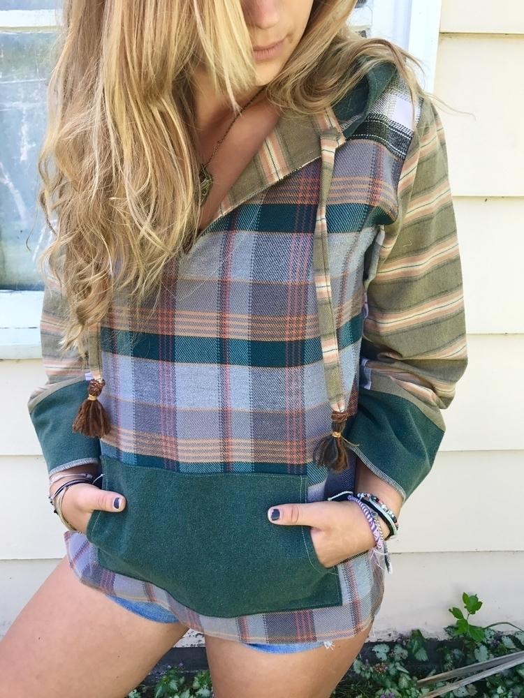 Eco super soft vintage flannels - zasra   ello