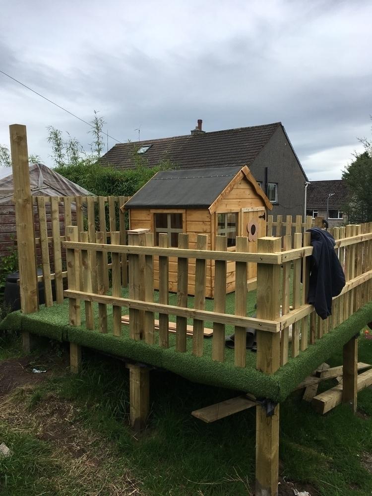 building projects girls - darkpope | ello