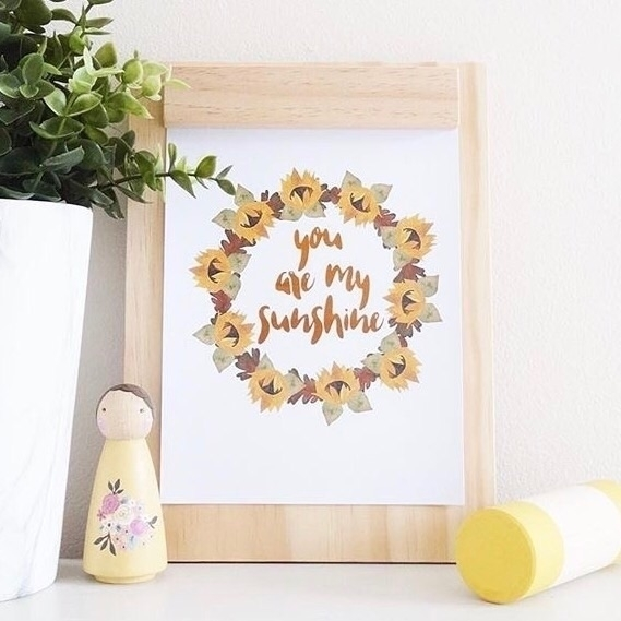 • sunshine . copper foil wordin - kaebee_designs | ello