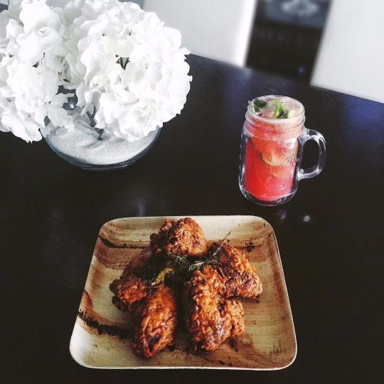 dig archives. honey fried chick - masappetit | ello