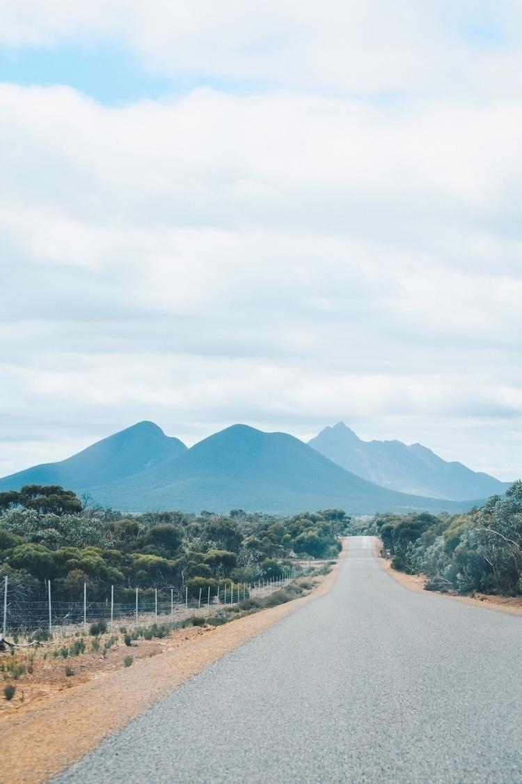 road heaven - coreyjbatt | ello