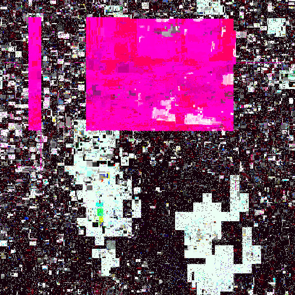 failed result floating - abstract - post-intellectual | ello
