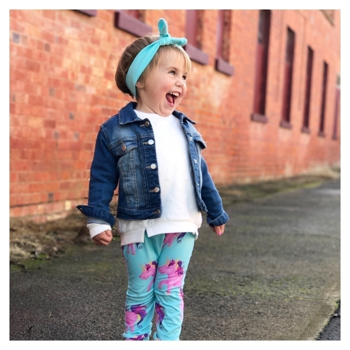 unicorn kind day! . Headband Ju - miss_isla_rose | ello