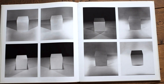 Sol Lewitt - Fotografia 2003 - bintphotobooks | ello