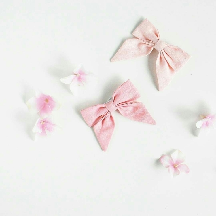 sailor bows bow sets collaborat - luluandmilly | ello