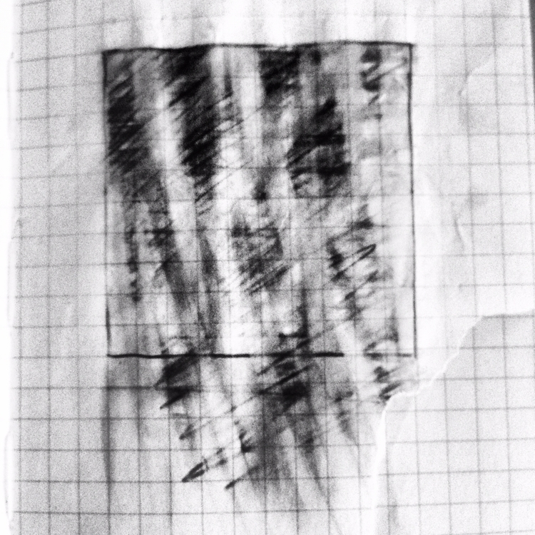 Torn - drawing, pencil - thenumber73   ello