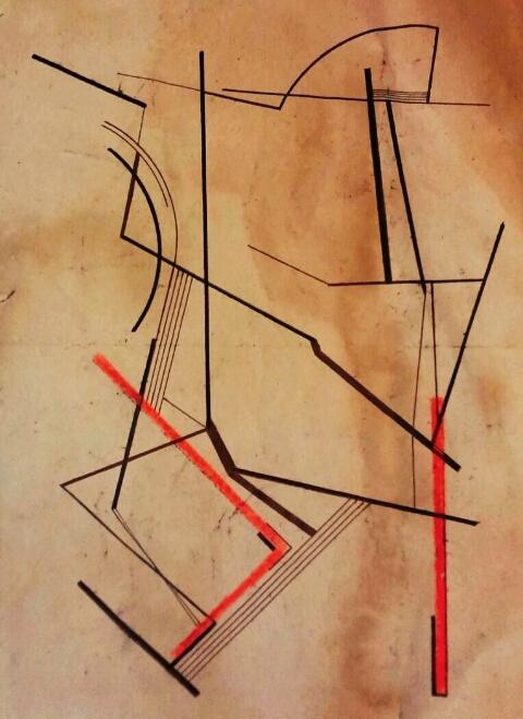 Studies constructivism ///// *i - guiart   ello