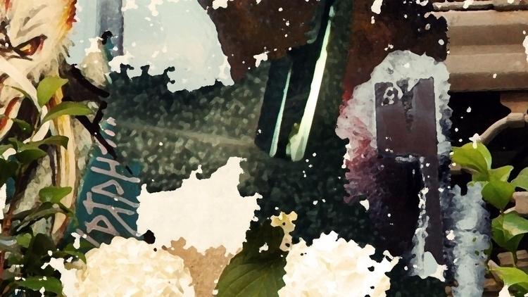 Vitrine - art, artwork, digitalart - deligne | ello