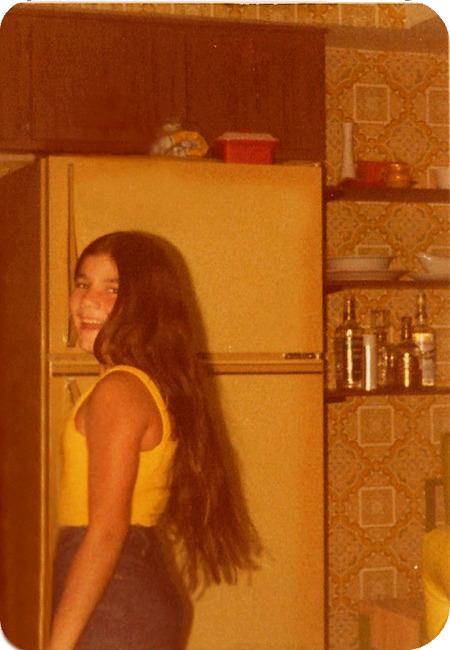 Vintage Muse Age 10 - girlmuse | ello