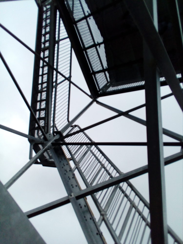 upgraded 3 type lookout tower l - comeinelloone | ello