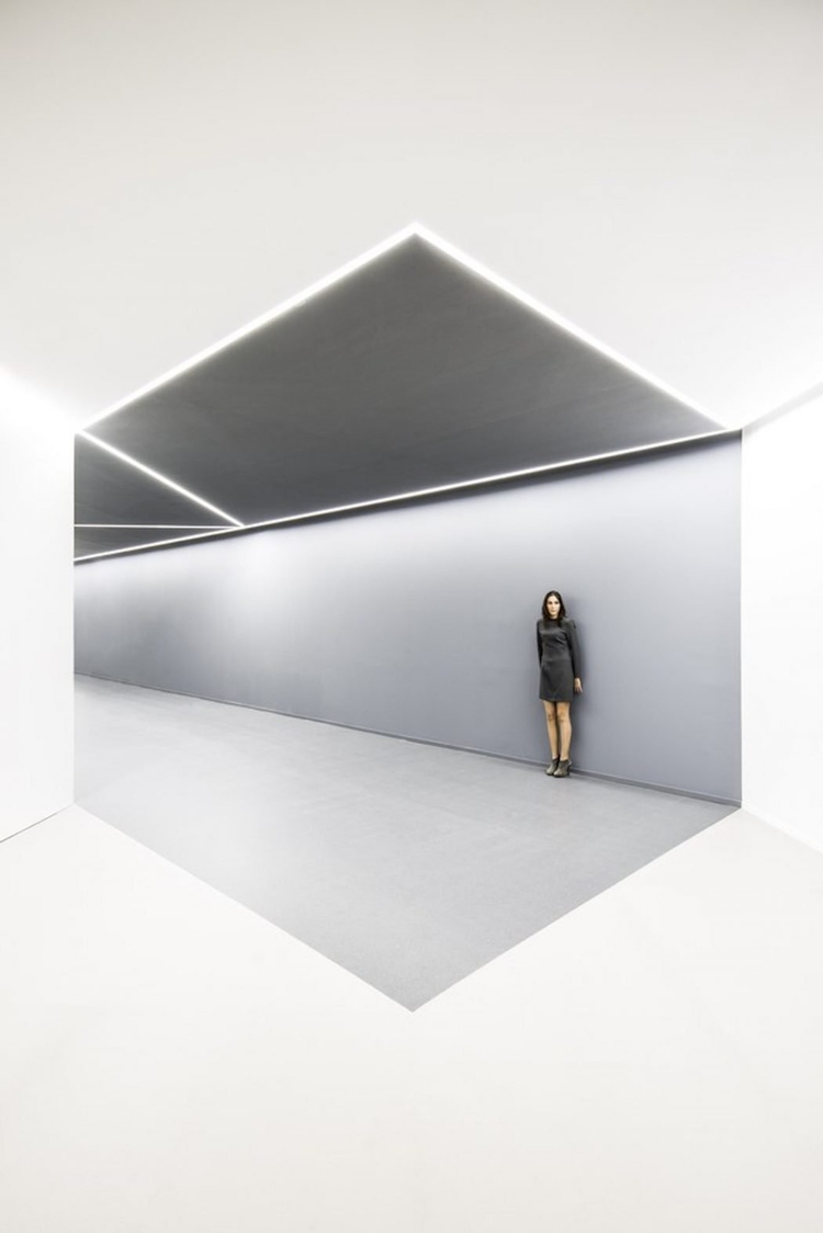 Design: Fran Silvestre Arquitec - minimalist | ello