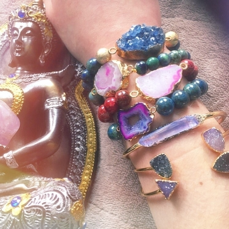 gorgeously vibrant high vibrati - drayajade | ello