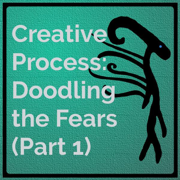 Continuing Creative Process blo - littlefears | ello