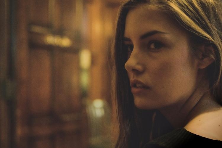 Elyssa Erhardt - photography, portrait - iangarrickmason | ello