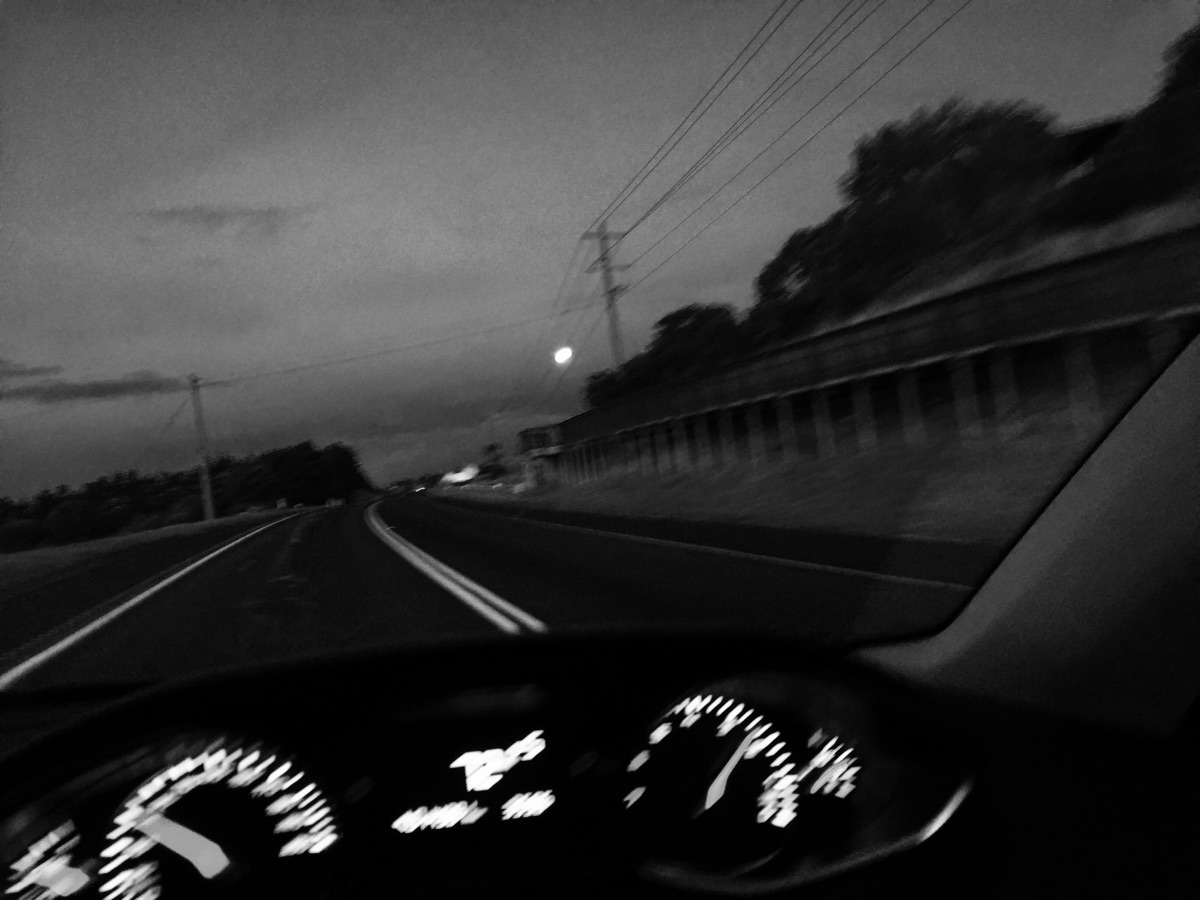 Drive 2017 - photography, iphone - vrenolds   ello