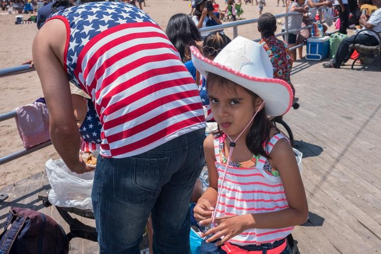 Cowgirl Stink Eye Coney Island - giseleduprez | ello