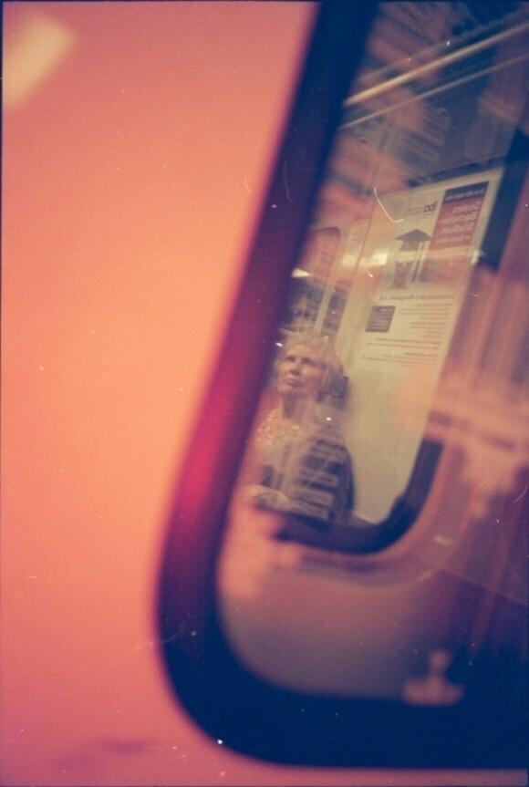 Subway, Berlin - umbertofalsina | ello