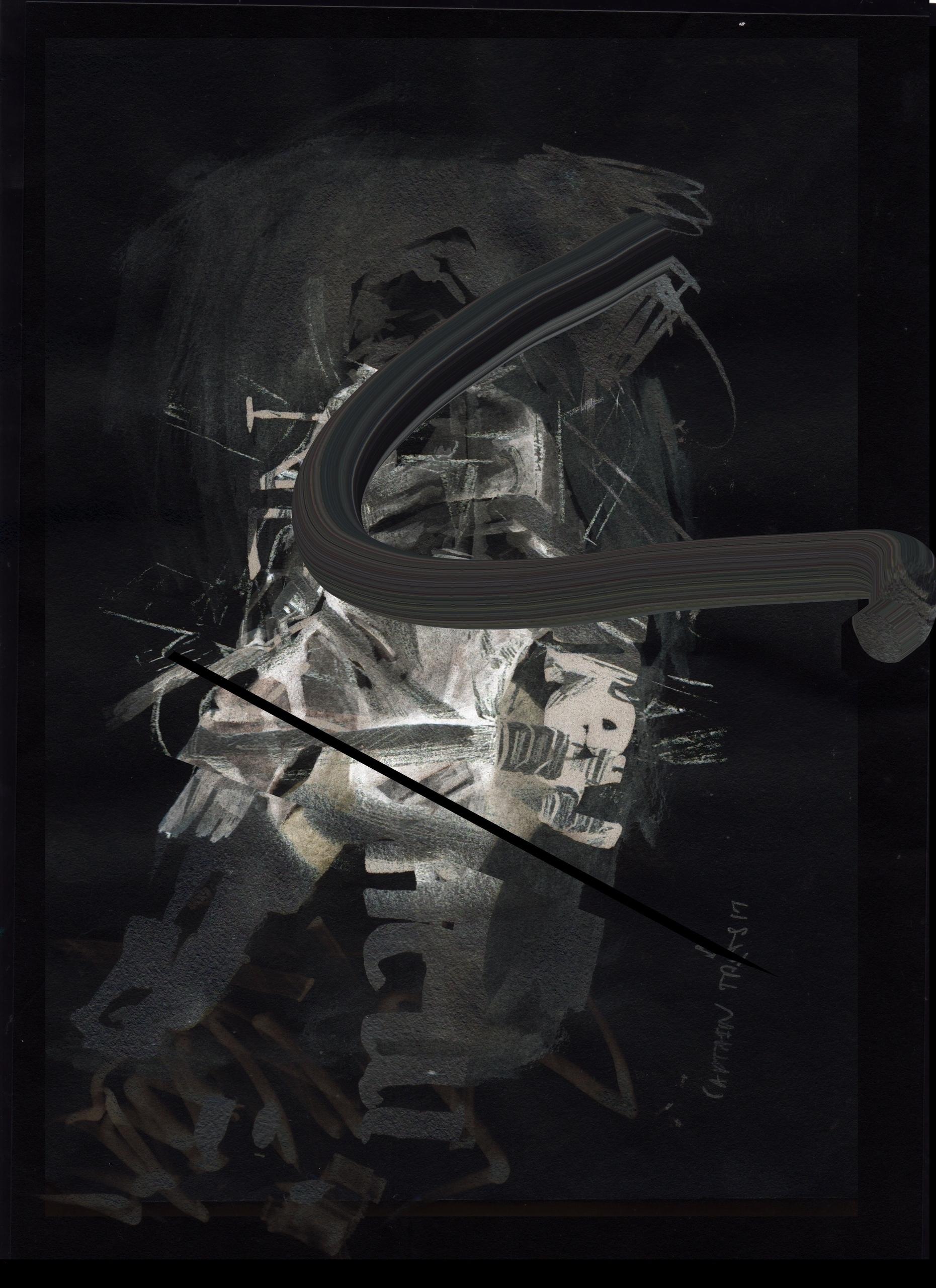 Machine - art, youngartists, digitalart - jlanthony | ello
