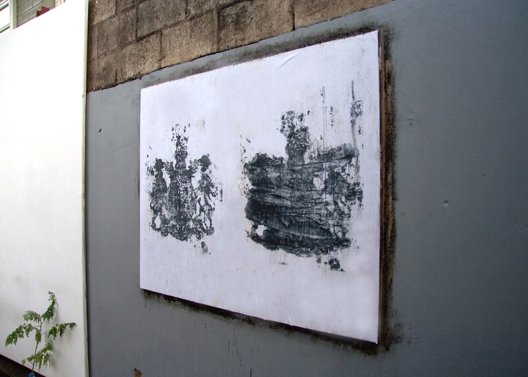Simon Tatum, Toofprints 045-046 - toofprints | ello