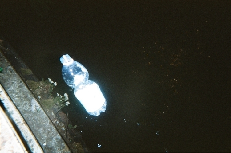 Bottle, Crema 017 - umbertofalsina | ello