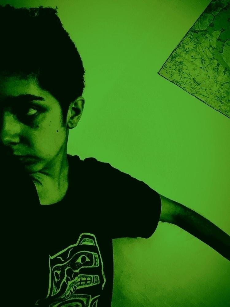 green shadows - edits - xulsolar | ello