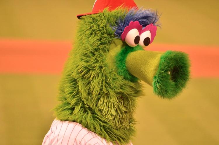Philadelphia Phillies Baseball  - locart | ello
