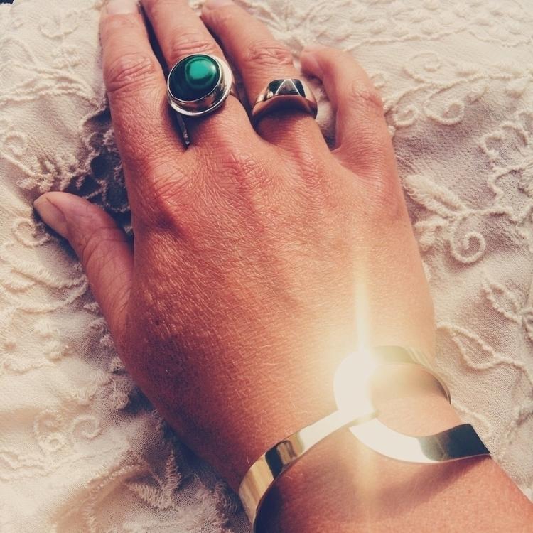 glitters copper time!:sparkles - suzansilvius | ello