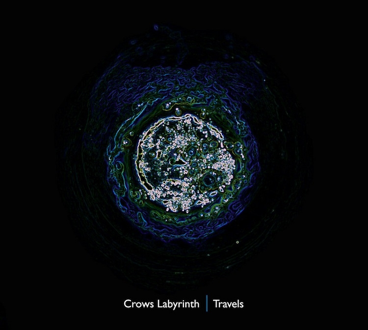 review Travels CD Crows Labyrin - richardgurtler | ello