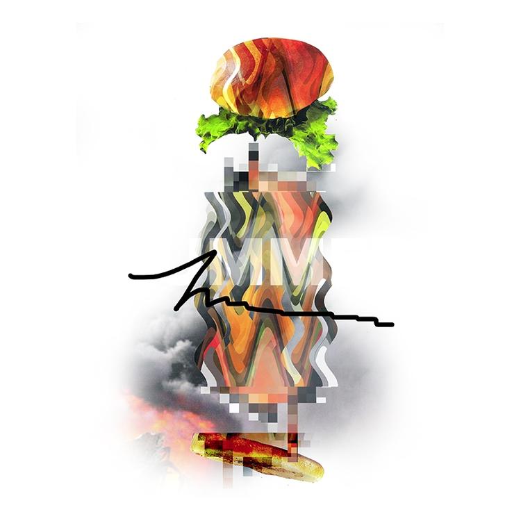 collage, illustration - shujinj | ello