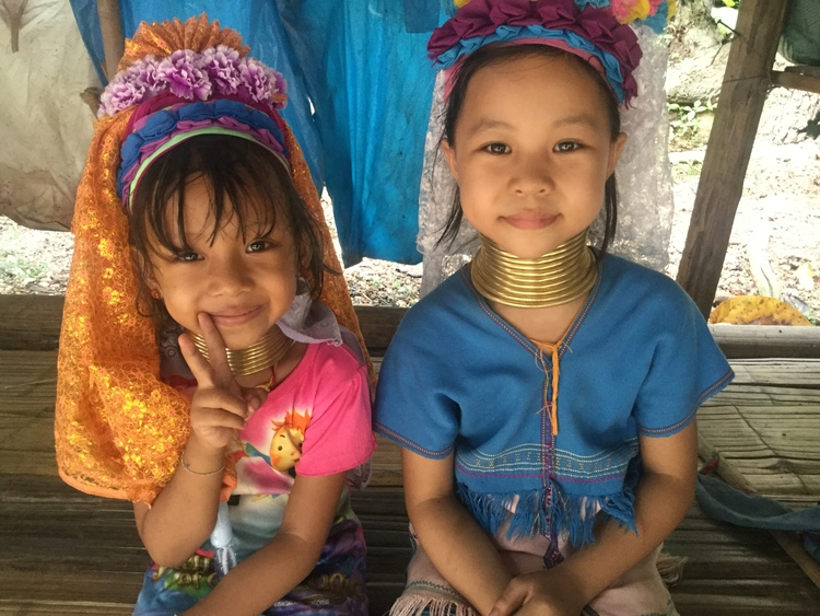 travelling, Thailand, Chiangmai - jasmijnptrs | ello