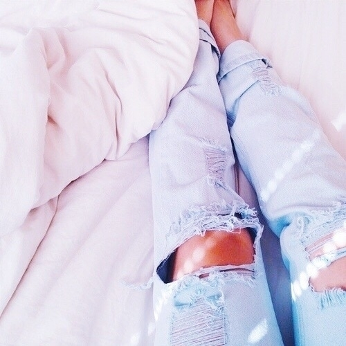 Sundays staying bed day great t - berrynadine | ello