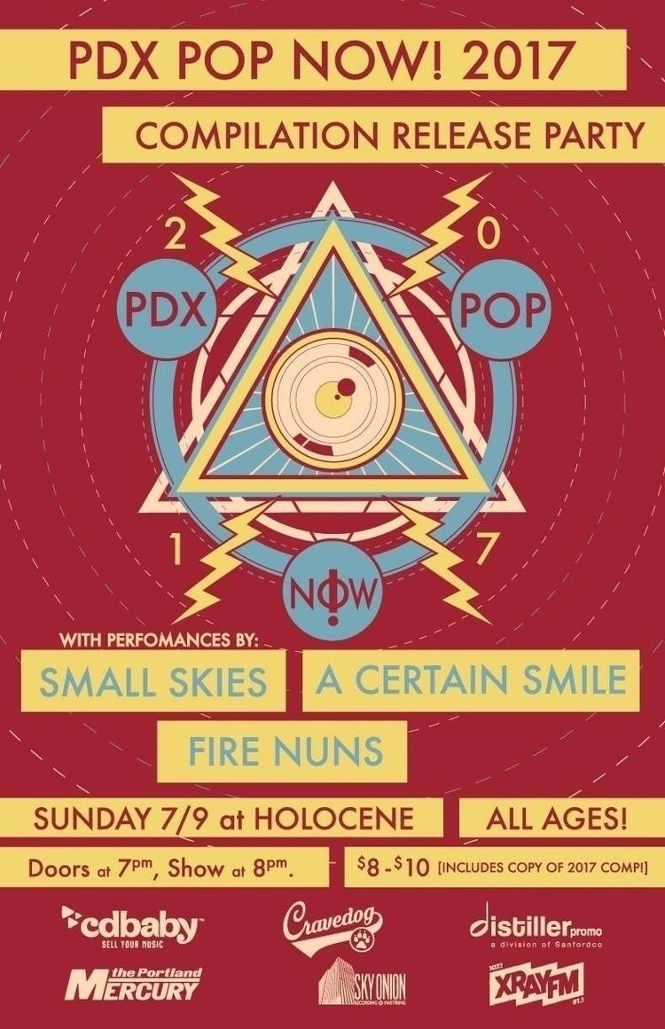 Head Holocene Portland TONIGHT  - loganlynn | ello