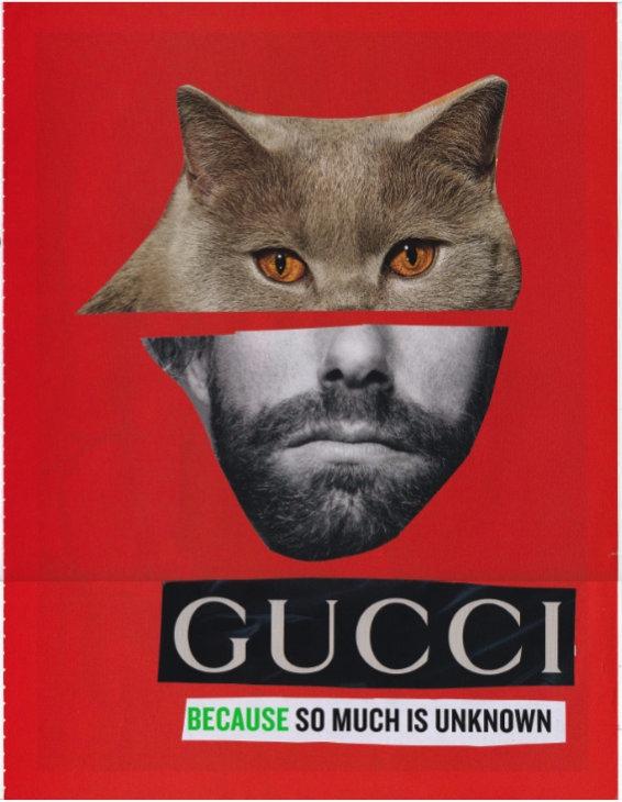 Gucci. unknown. street paper co - ewalook   ello