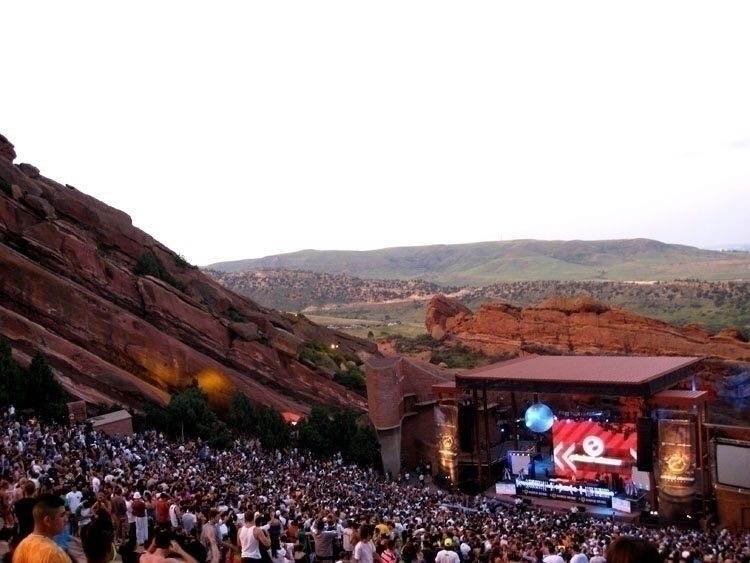 Global Dance Festival Red Rocks - squibbelings   ello