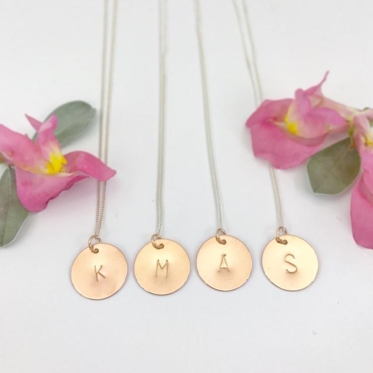 • pretties Monday...Rose gold i - kindred_pieces   ello