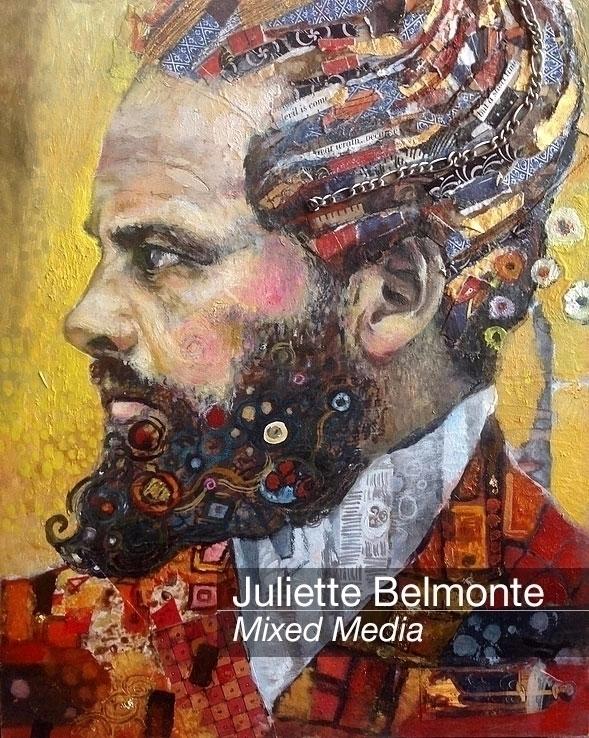 Meet 'Gustave Klimt' Juliette B - velvetandpurple | ello
