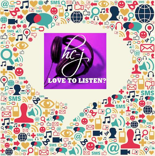 time listen Give Halli Casser-J - hallicj | ello