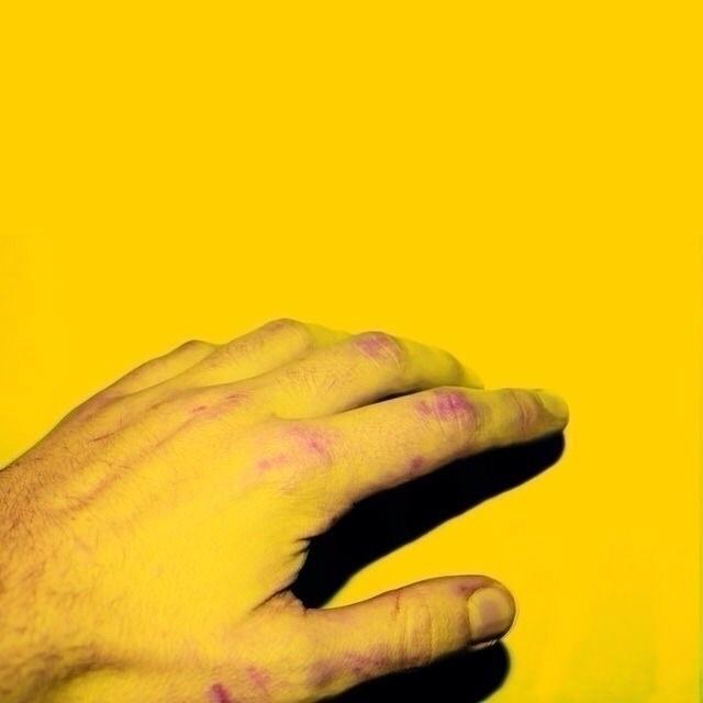 Yellow Hand Photography - hand, photography - jahnyawn | ello