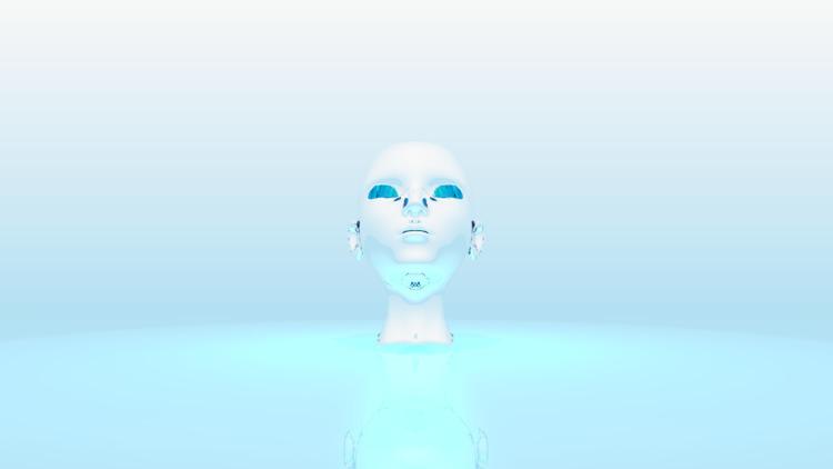 Mind Ascension - 3D, 3dart, art - dzproduction | ello