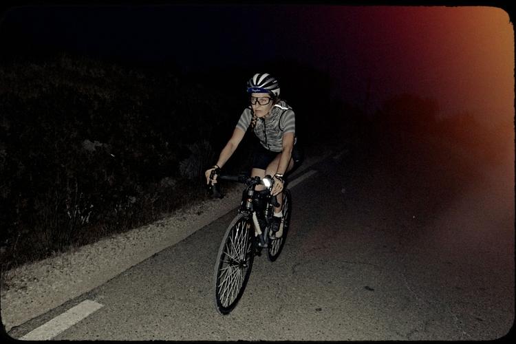 fix - Cycling, FixedGear, ByNight - gekopaca | ello