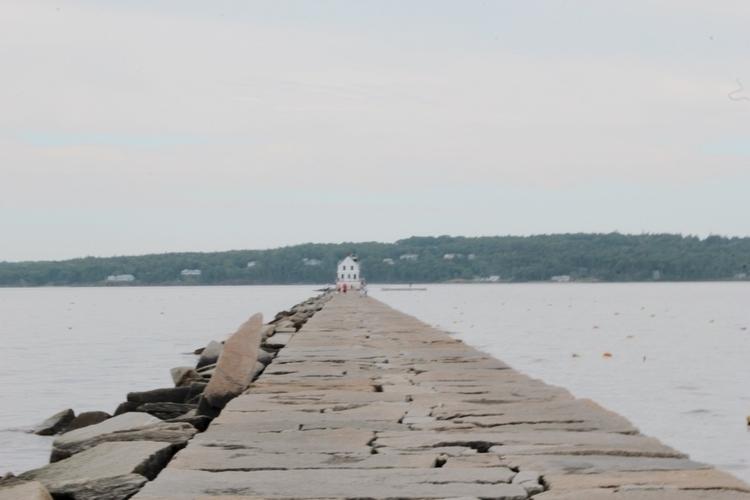 Exploring Maine coast. Summer 2 - cmayerson   ello