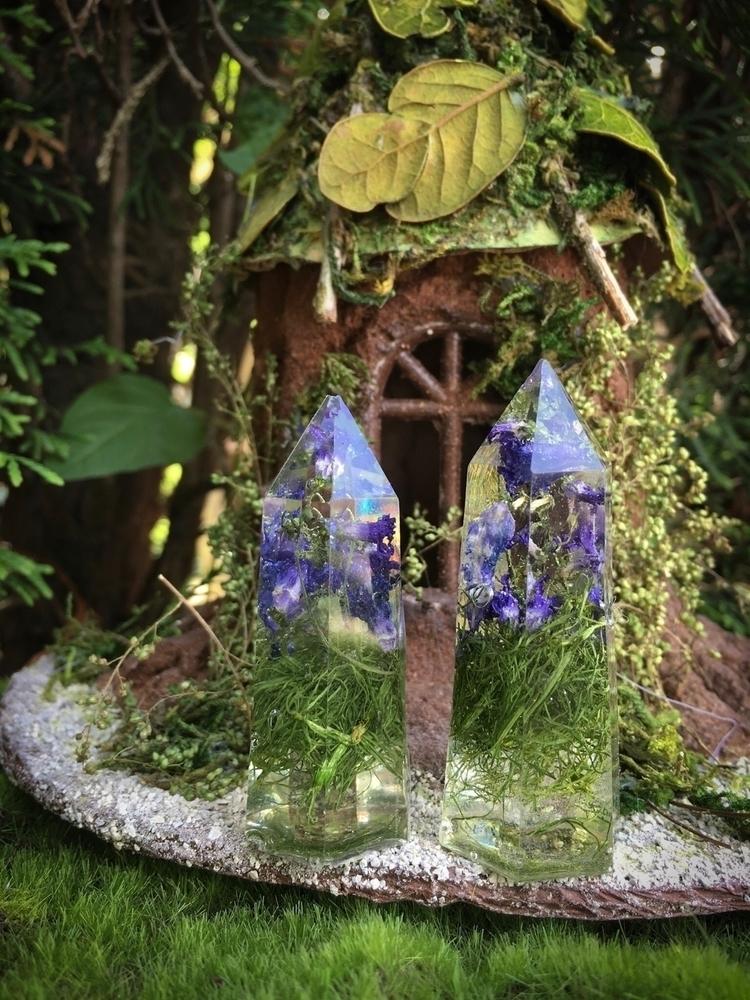 mind garden, thoughts seeds, gr - solarasgarden | ello
