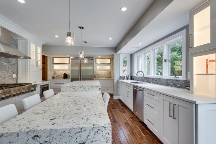 trendy kitchen pride homeowner - evelynamelia   ello